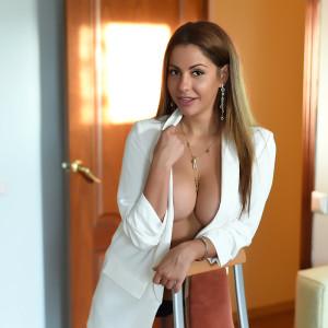 Елена Беркова