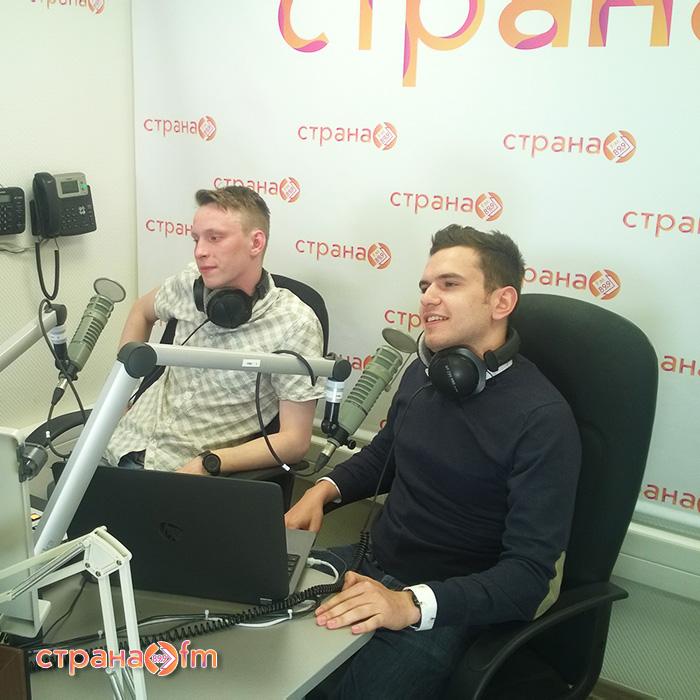 Кирилл Исааков