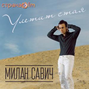 Милан Савич - Улетит стая