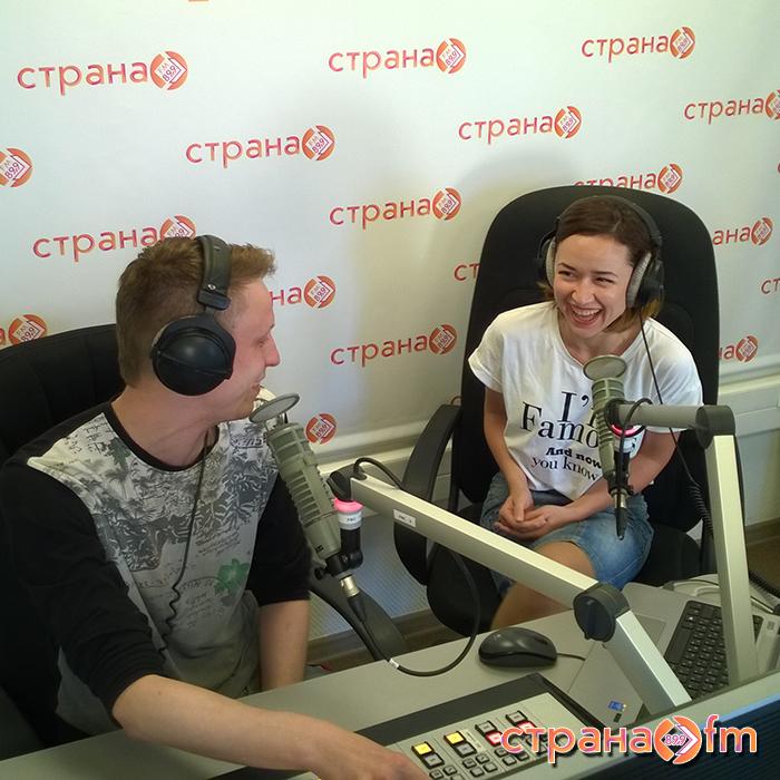 Вероника Айги студия