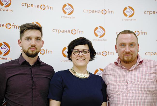 Александр Осокин, Грищенко Екатерина, Сергей Липин