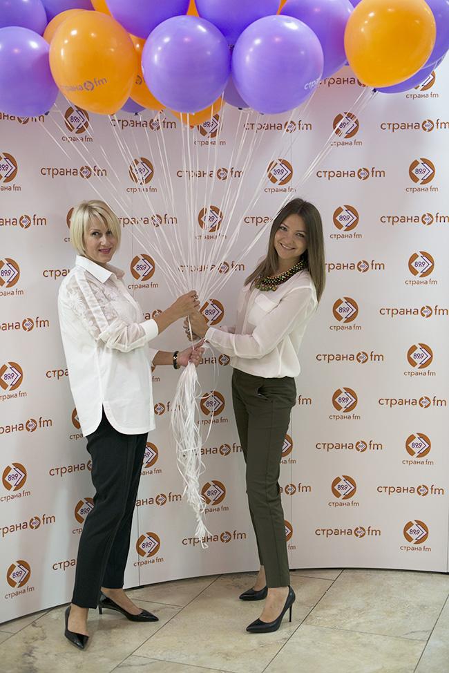 Амелина Татьяна и Кузнецова Елена