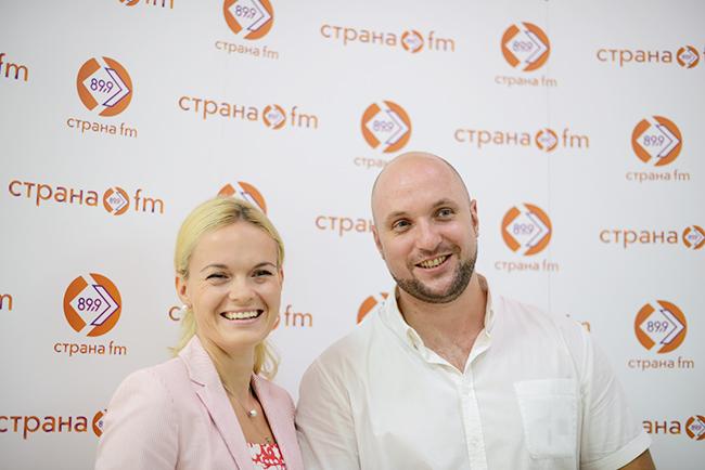 Денисова Вера и Маклюткин Николай
