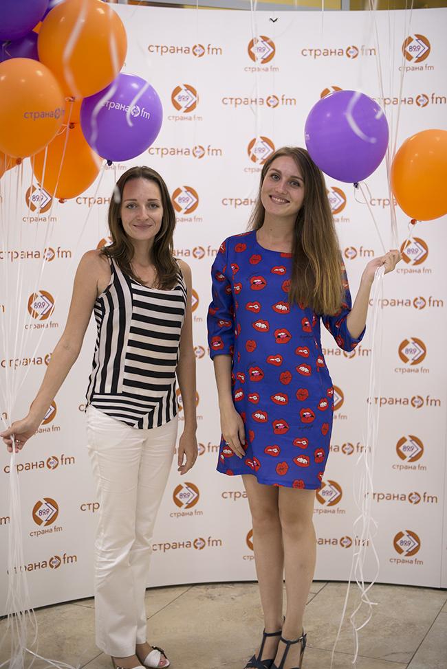 Марина Алексеева и Кира Соколова  Рекламное Агентство Name