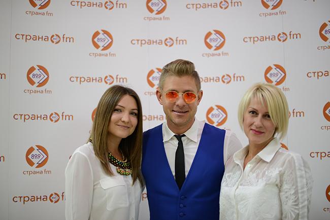 Митя Фомин, Амелина Татьяна и Кузнецова Елена