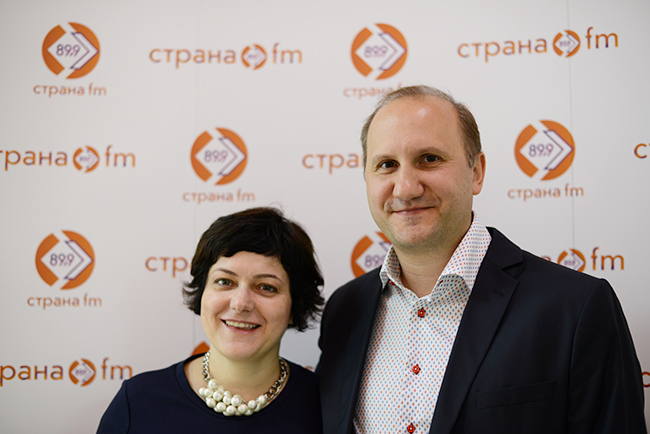 Эльдар Вахитов  LIQUI  MOLY  и Грищенко Екатерина