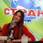 Лиза Калинина