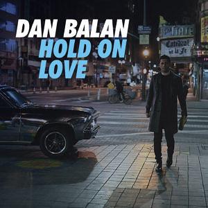 Dan Balan Hold On Love - 1440X1440