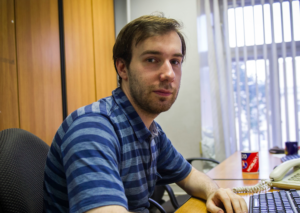 В гостях у Страны FM Павел Климовицкий