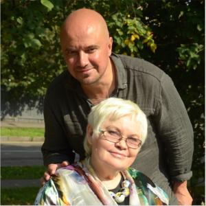 Лучшее в стране»: Светлана Шетракова и Влад Маленко