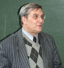 «Наука и технологии»: Владимир Алпатов