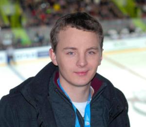 «Стране о спорте»: Игорь Еронко