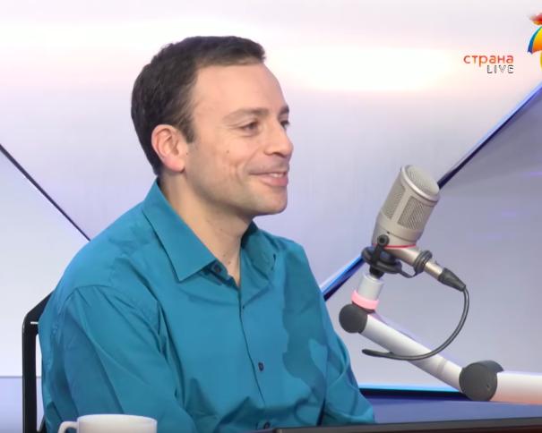 Игорь Рабинер. Эфир от 21 ноября
