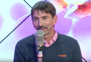 Игорь Шишков. Эфир от 28 ноября