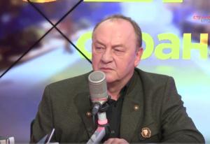 Януш Вишневский. Эфир от 21 ноября