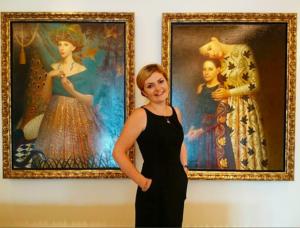 В гостях у Страны FM: Марина Зубко, Visit Norway