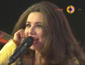 """Концертный зал"": Анна Плетнева"