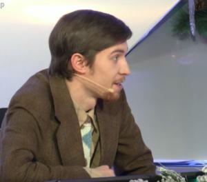 Айрат Багаутдинов. Эфир от 19 декабря
