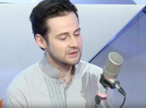 Александр Еловских. Эфир от 6 декабря