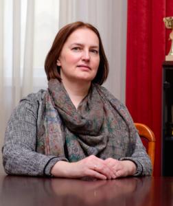 «Наука и технологии»: Ксения Голубина