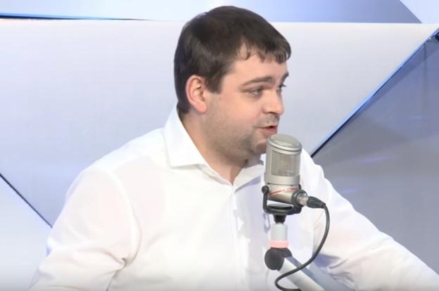 Константин Круглянский, руководитель департамента маркетинга и PR, компании Субару Мотор.