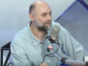 Вячеслав Короткин. Эфир от 5 декабря