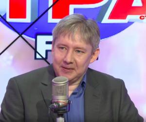 Игорь Матюхин. Эфир от 11 декабря