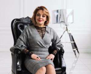 «Лучшее в стране»: Анетта Орлова