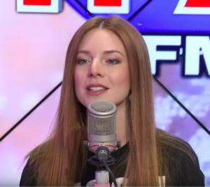 Наталья Подольская. Эфир от 18 декабря