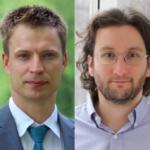 «Наука и технологии»: Василий Рыжонков и Рафаиль Галиев