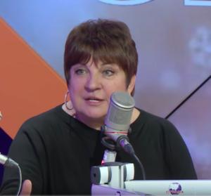 Елена Щербакова. Эфир от 20 декабря