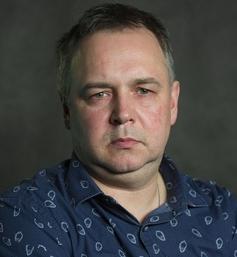«Стране о спорте»: Олег Шамонаев