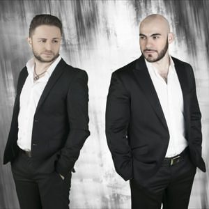 «Концертный зал»: Brandon Stone и Вахтанг