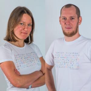 «Наука и технологии»: Нина Сухарева и Денис Титов