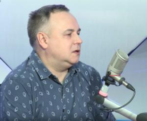 Олег Шамонаев. Эфир от 12 декабря
