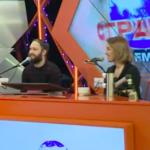 Агата Вавилова и Рустим Бахтияров. Эфир от 15 января