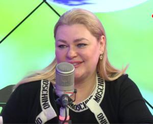 Виктория Данильченко. Эфир от 2 марта