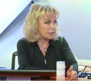 Екатерина Диброва. Эфир от 21 марта