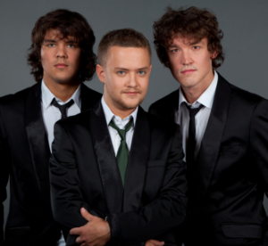 "Jukebox Trio ""Сука любовь"""