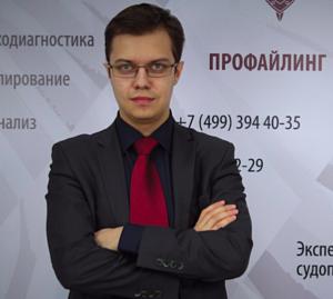 """Наука и технологии"": Константин Митрошин"
