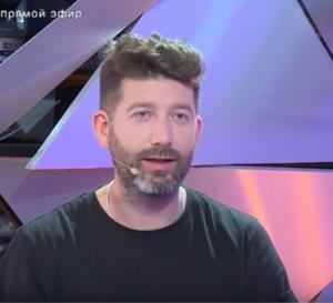 Дмитрий Кожома. Эфир от 16 апреля