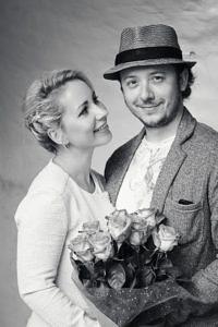 «Лучшее в стране»: Егор и Елена Симачевы