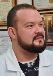 «Наука и технологии»: Евгений Греков