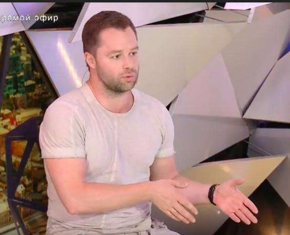 Виталий Гогунский. Эфир от 15 июня