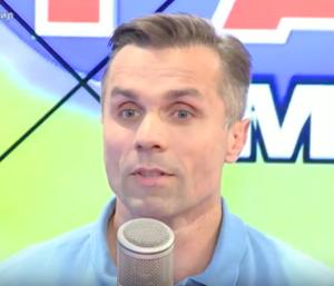 Лев Гончаров. Эфир от 18 июня