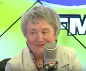 Элеонора Шевченко. Эфир от 13 июня