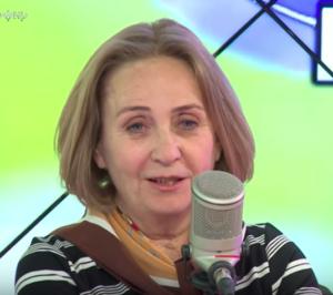 Ольга Вендина. Эфир от 7 июня