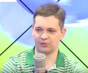 Михаил Зислис. Эфир от 19 июня