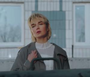 """Полина Гагарина """"Выше головы"""""""