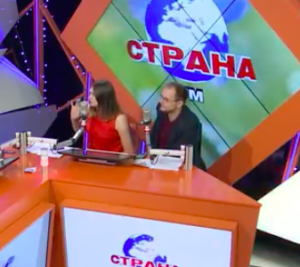 Павел Хлопин и Анастасия Москаль. Эфир от 23 июля